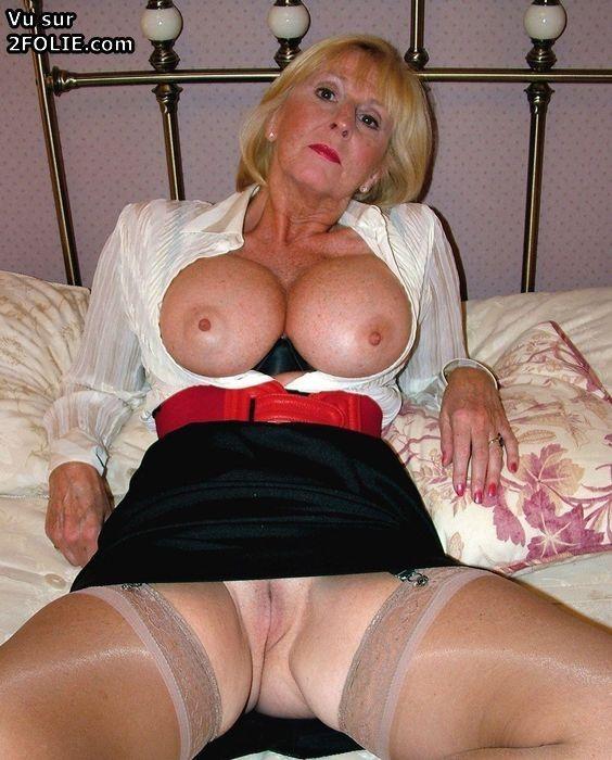 mamie tres salope bonnasse gros seins